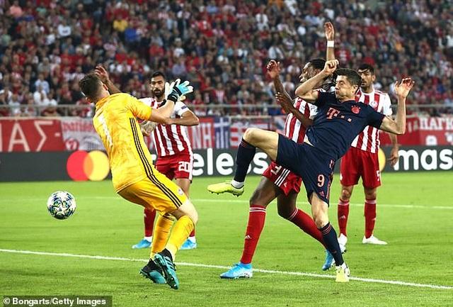 Bayern Munich và Tottenham cùng hưởng niềm vui chiến thắng - 5