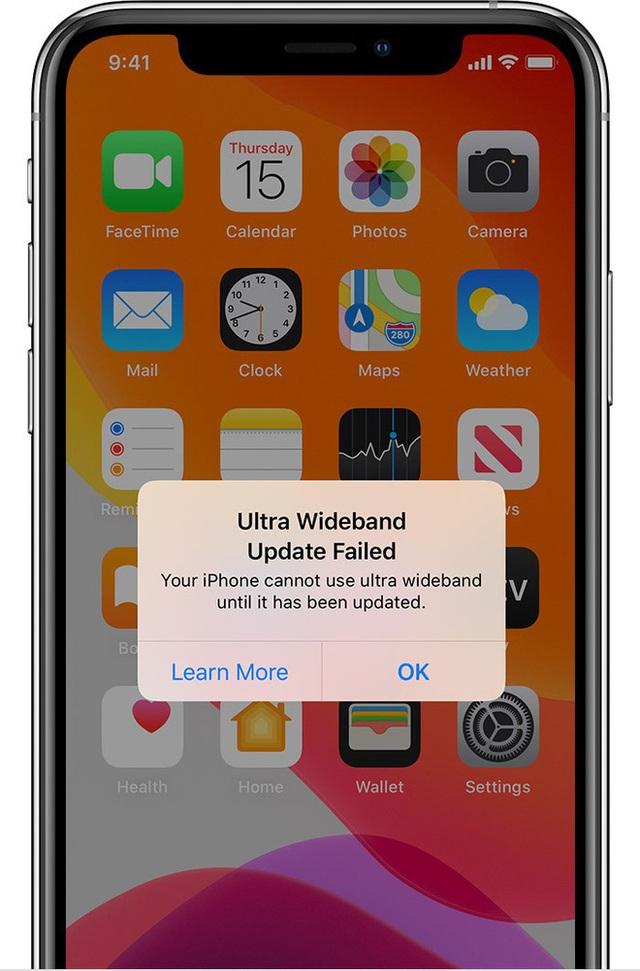 """""""Thảm họa"""" iOS 13 tiếp tục gây lỗi nghiêm trọng trên iPhone - 1"""