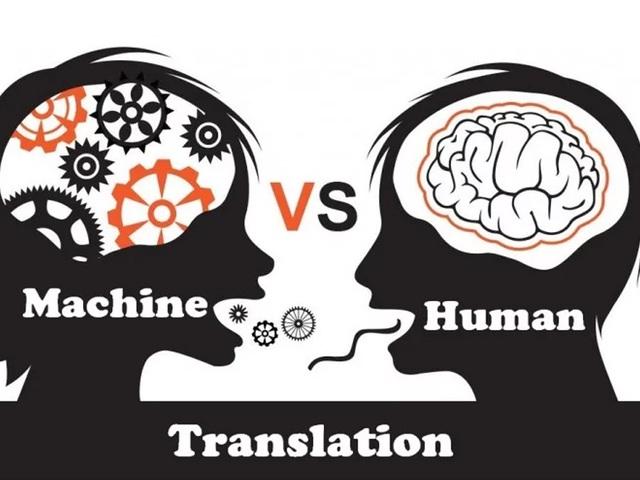 Máy phiên dịch AI sẽ thay thế phiên dịch viên? - 1