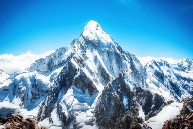 Tại sao các ngọn núi trên Trái đất không cao mãi mãi? - 1