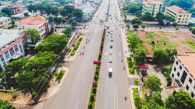 Bất động sản thành phố Đồng Xoài - Bình Phước cất cánh nhờ hạ tầng và quy hoạch - 1