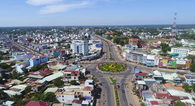 Bất động sản thành phố Đồng Xoài - Bình Phước cất cánh nhờ hạ tầng và quy hoạch - 2