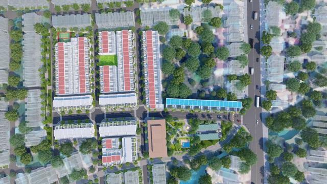 Bất động sản thành phố Đồng Xoài - Bình Phước cất cánh nhờ hạ tầng và quy hoạch - 3