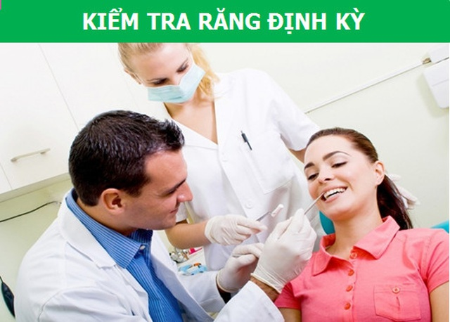 Những cách đơn giản nhưng cực kỳ hiệu quả để giữ gìn vệ sinh răng miệng - 2