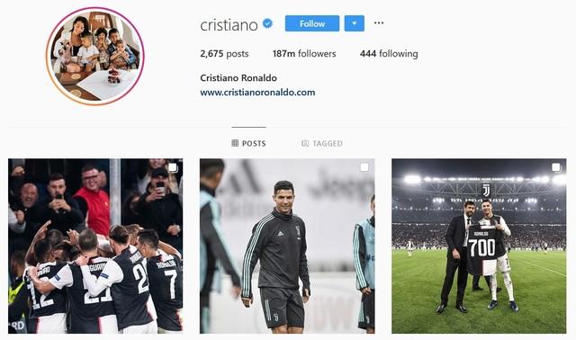 Choáng với số tiền kiếm được của các ngôi sao cho một bài viết trên Instagram - 1
