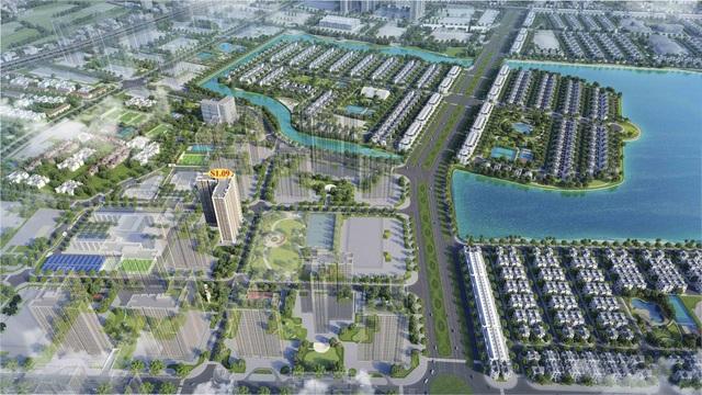 """Tòa s1.09 - Vinhomes Ocean Park: """"Cơn sốt"""" mới trong thị trường bất động sản phía đông - 1"""