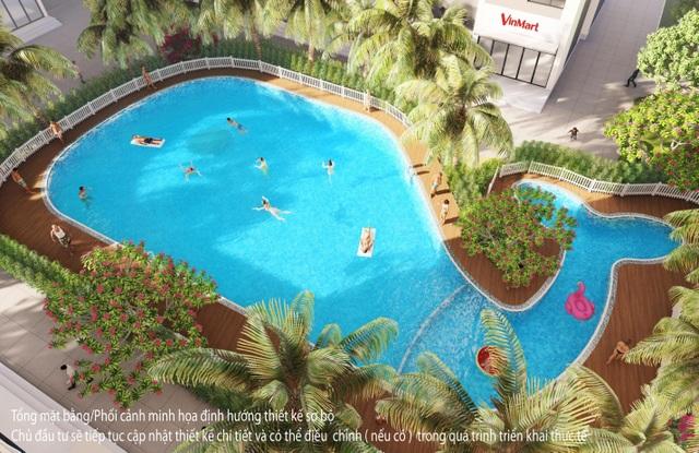 """Tòa s1.09 - Vinhomes Ocean Park: """"Cơn sốt"""" mới trong thị trường bất động sản phía đông - 2"""