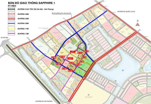"""Tòa s1.09 - Vinhomes Ocean Park: """"Cơn sốt"""" mới trong thị trường bất động sản phía đông - 3"""