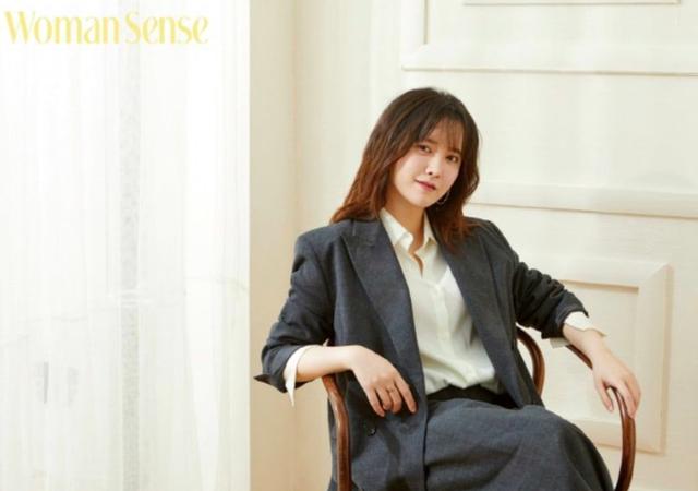 Giữa bão ly hôn, Goo Hye Sun: Tôi không còn yêu Ahn Jae Hyun - 1