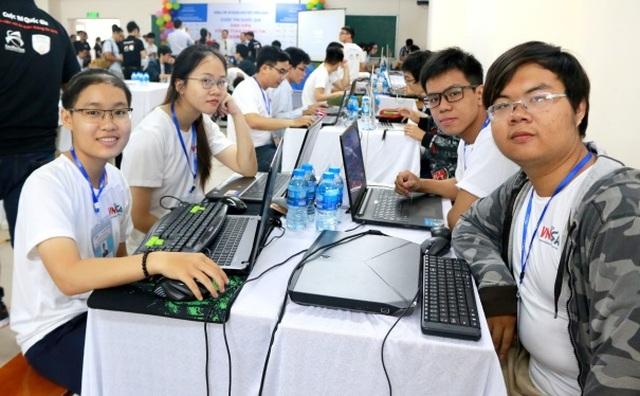 """SIU chính thức đăng cai tổ chức cuộc thi """"Sinh viên với An toàn thông tin ASEAN 2019"""" khu vực miền Nam - 1"""
