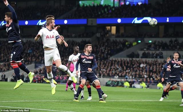 Bayern Munich và Tottenham cùng hưởng niềm vui chiến thắng - 2