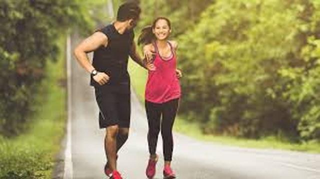 Tập thể dục trước khi ăn sáng giúp chống lại đái tháo đường týp 2 - 1