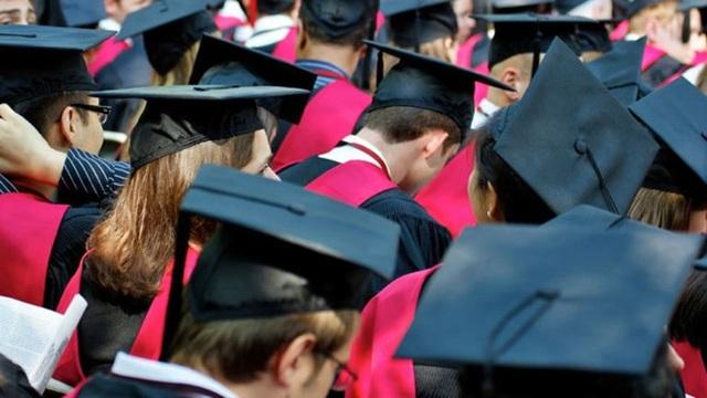 Tương lai tấm bằng đại học sẽ không còn thống trị - 1