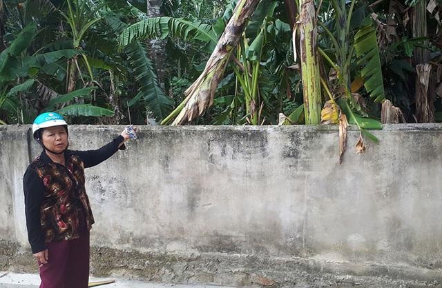 Bi hài đất cấp 40 năm vẫn không thể làm được sổ đỏ vì cho xã mượn tại Hà Tĩnh - 2