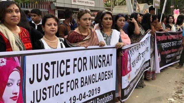 16 người lĩnh án tử hình vì thiêu chết nữ sinh Bangladesh  - 2