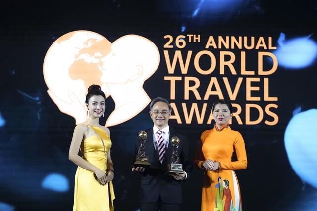 Khám phá hòn đảo đăng cai giải thưởng du lịch thế giới 2019 - 15