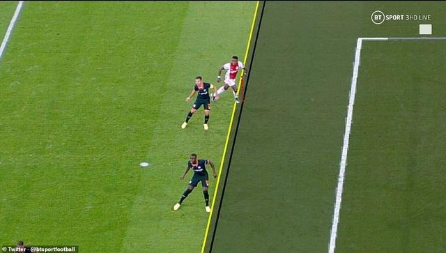 """""""Kép phụ"""" Batshuayi tỏa sáng đưa Chelsea vượt qua Ajax - 6"""