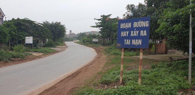 """Chi hơn 10 tỷ sửa chữa, cắm biển hạn chế trọng tải trên cây cầu """"độc nhất vô nhị"""" tại Bắc Giang - 4"""