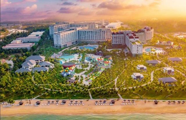 Xu hướng 'Kỳ nghỉ trọn gói' đến Việt Nam – bước đi tiên phong của Vinpearl - 5