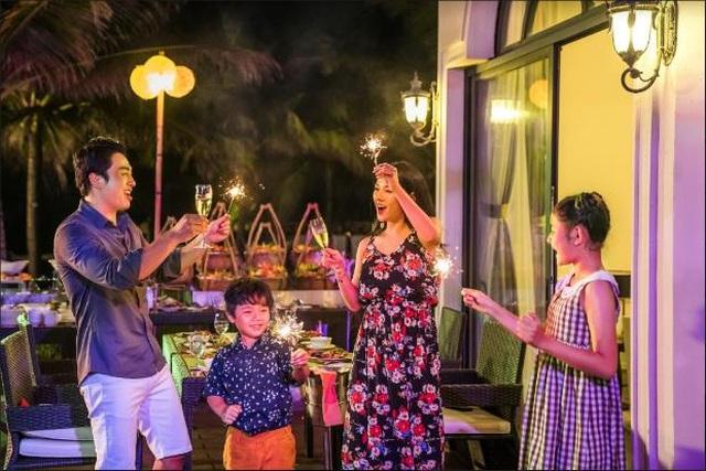 Xu hướng 'Kỳ nghỉ trọn gói' đến Việt Nam – bước đi tiên phong của Vinpearl - 7