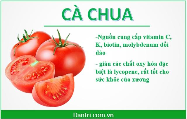 Những siêu thực phẩm ngay trong mâm cơm hàng ngày của người Việt - 1