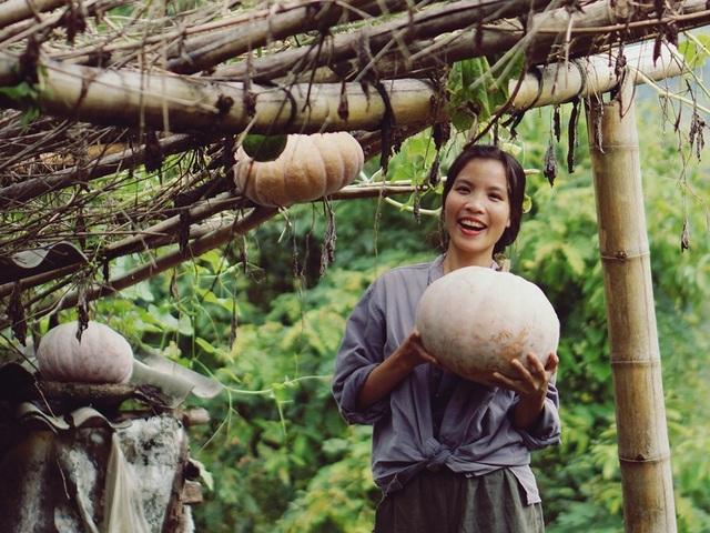 """Cuộc sống bình yên, không cần đến tiền của cô gái Đắk Lắk """"bỏ phố về rừng"""" - 9"""
