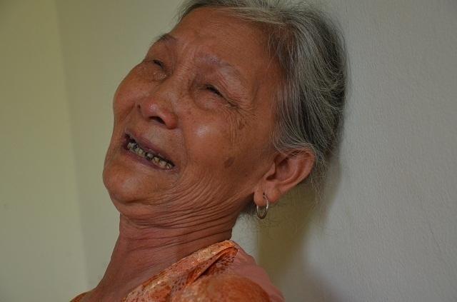 Người mẹ khóc đến phát điên sau cái chết của con được bạn đọc giúp đỡ - 1