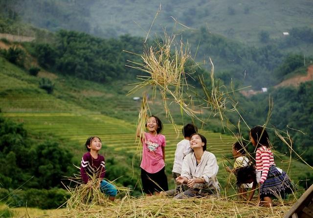 """Cuộc sống bình yên, không cần đến tiền của cô gái Đắk Lắk """"bỏ phố về rừng"""" - 11"""