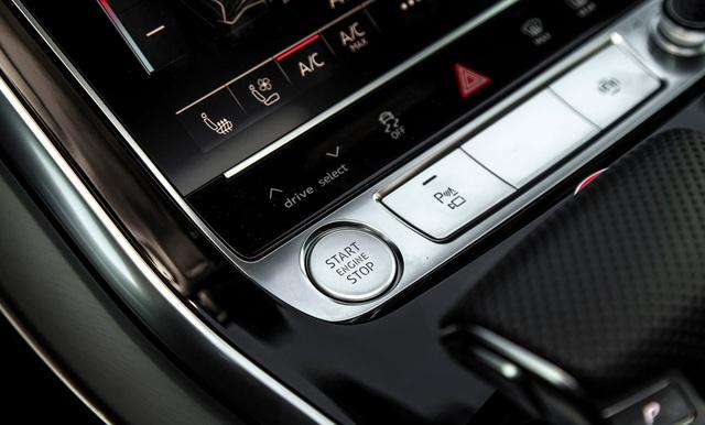 Audi ra mắt Q8 mới, khởi điểm từ 4,5 tỉ đồng - 14