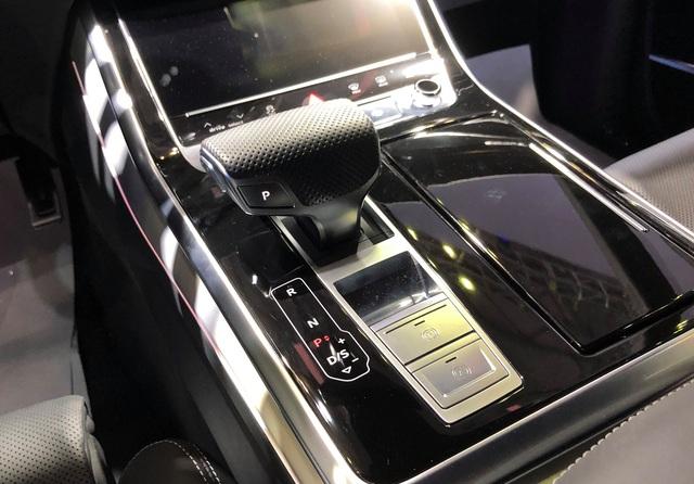 Audi ra mắt Q8 mới, khởi điểm từ 4,5 tỉ đồng - 13