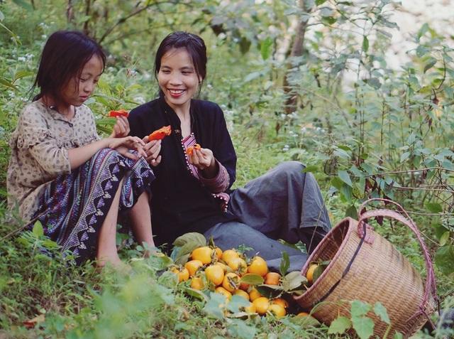 """Cuộc sống bình yên, không cần đến tiền của cô gái Đắk Lắk """"bỏ phố về rừng"""" - 1"""