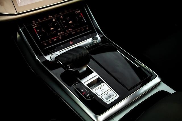 Audi ra mắt Q8 mới, khởi điểm từ 4,5 tỉ đồng - 15