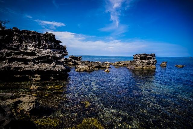 Khám phá hòn đảo đăng cai giải thưởng du lịch thế giới 2019 - 9