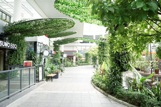"""Aeon Mall Long Biên: 1.460 ngày mang đến cho khách hàng trải nghiệm """"khác biệt"""" - 1"""