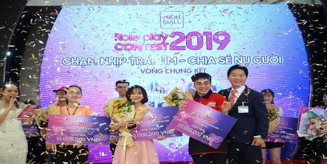 """Aeon Mall Long Biên: 1.460 ngày mang đến cho khách hàng trải nghiệm """"khác biệt"""" - 2"""