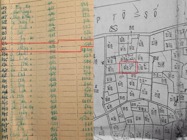 Bi hài đất cấp 40 năm vẫn không thể làm được sổ đỏ vì cho xã mượn tại Hà Tĩnh - 3