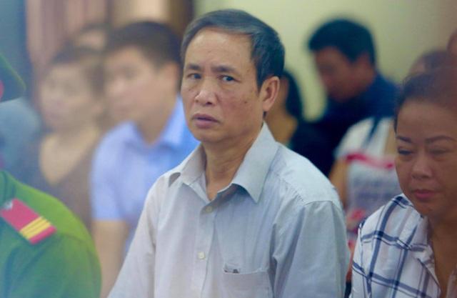 Xử vụ gian lận điểm thi ở Hà Giang: Bị cáo khởi xướng nâng điểm lĩnh 8 năm tù - 7