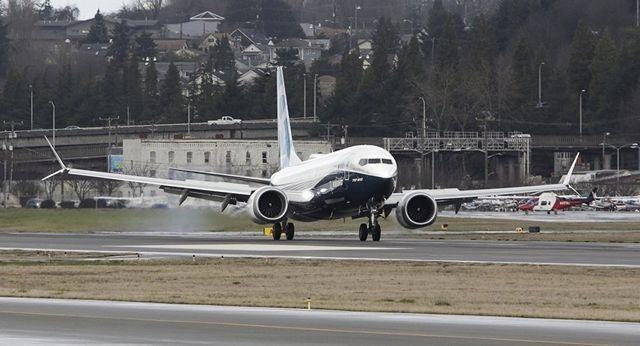 """Boeing muốn """"dỡ lệnh cấm bay"""" với 737 Max vào cuối năm 2019 - 1"""