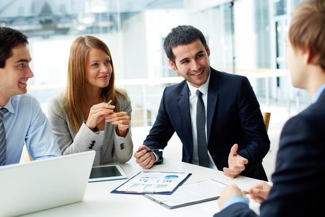 Nhận biết một nhân viên kinh doanh giỏi qua những dấu hiệu nào? - 1