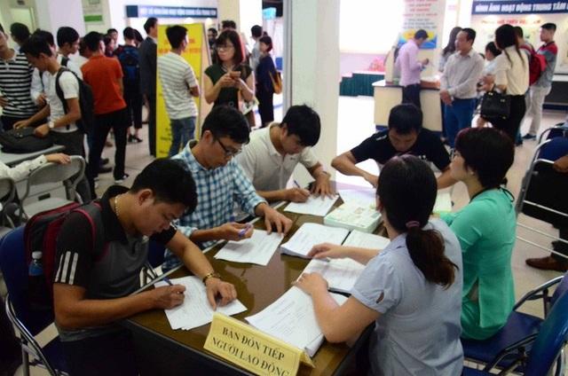 Cơ hội việc làm thu nhập cao tại Nhật Bản - 1