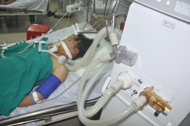 Sản phụ nguy kịch từ Mù Cang Chải về Hà Nội nhập viện có 500 nghìn đồng - 6