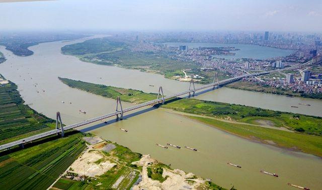 Lập 13 quy hoạch tổng hợp lưu vực sông liên tỉnh, nguồn nước liên tỉnh - 2