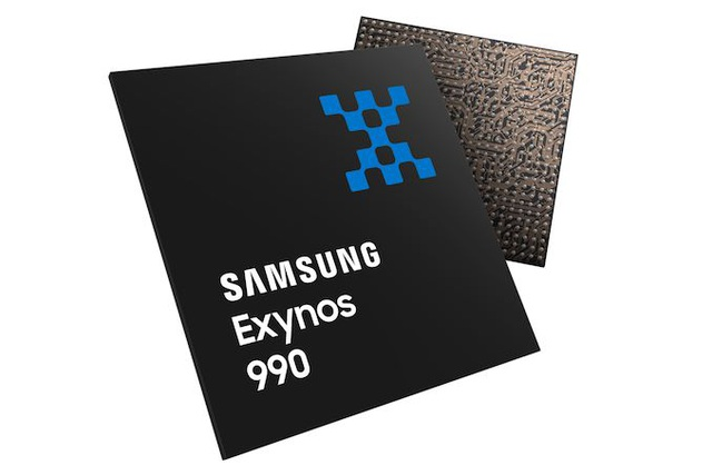 Samsung trình làng chip Exynos 990 cao cấp, hé lộ các tính năng mới trên Galaxy S11 - 1