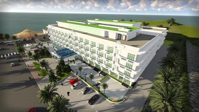 Cơ hội đầu tư shophouse sinh lời tại tuyến phố đi bộ đầu tiên của Bình Thuận - 2