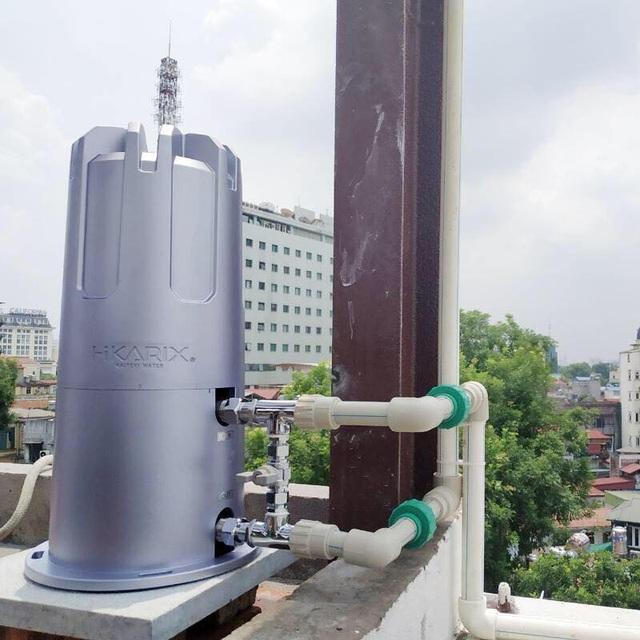 6 ưu điểm vượt trội của máy lọc nước Hikarix Nhật Bản - 3