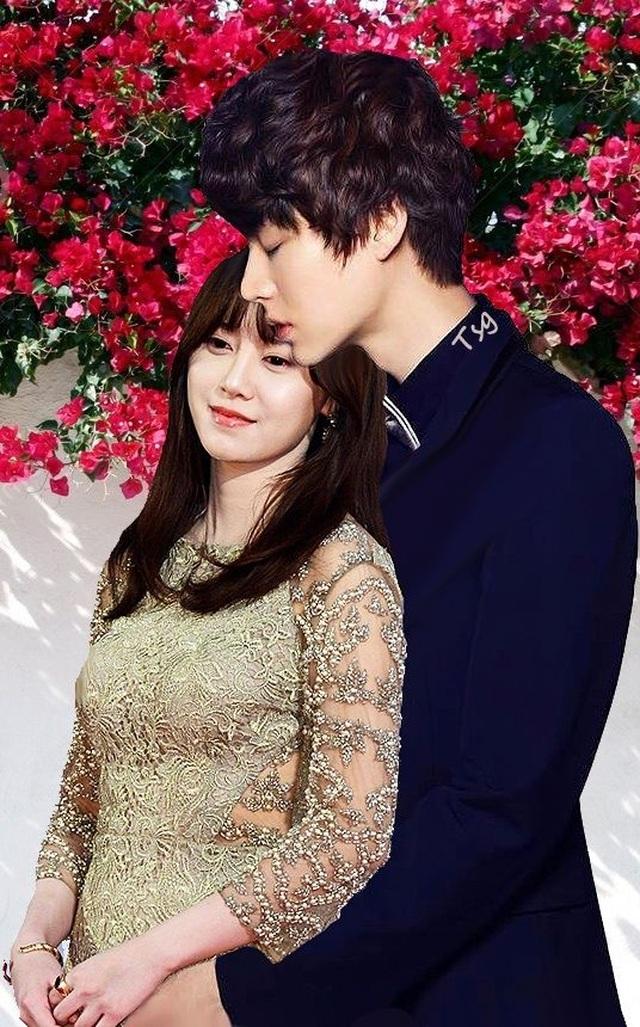 Xót xa nghe Goo Hye Sun tiết lộ lý do trì hoãn ly hôn - 3