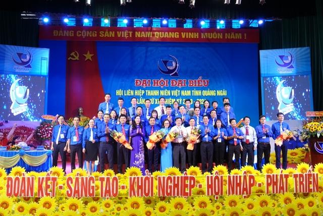 Thanh niên Quảng Ngãi: Đoàn kết, Sáng tạo, Khởi nghiệp, Hội nhập và Phát triển - 1