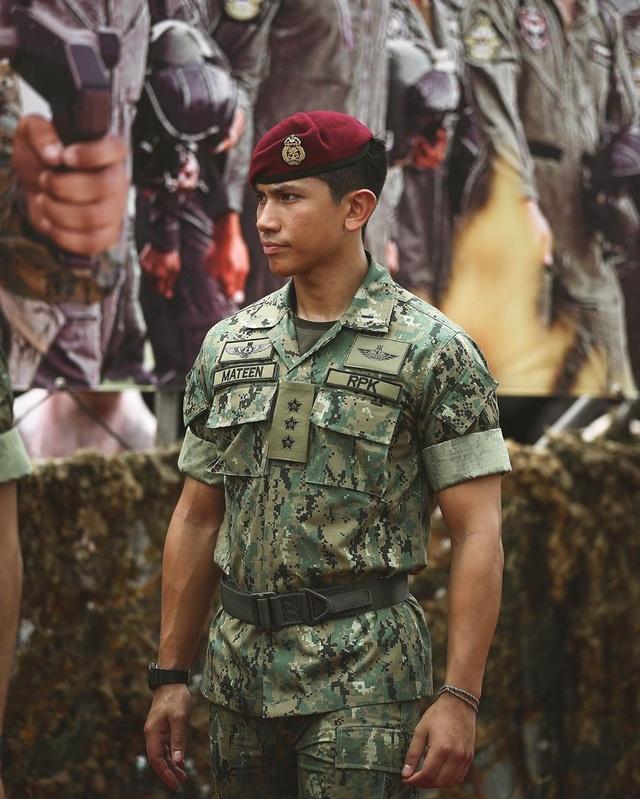 Hoàng tử 9X Brunei gây chú ý tại lễ đăng quang Nhật hoàng Naruhito - 2