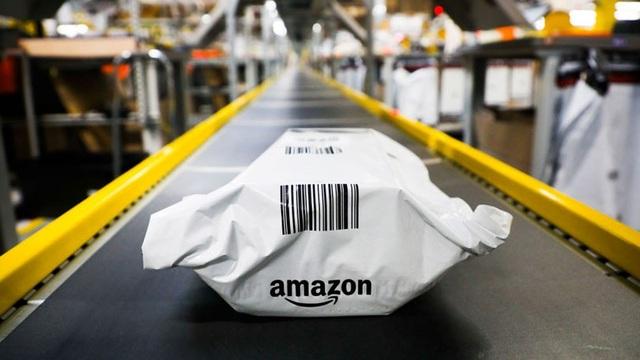 """Amazon dính """"phốt"""" lớn với hàng loạt tố cáo thực phẩm hết hạn - 1"""