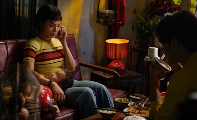 Miu Lê tiết lộ tâm lý bất ổn sau khi chia tay bạn trai - 4